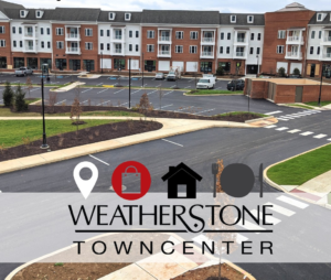 Weatherstone Towncenter
