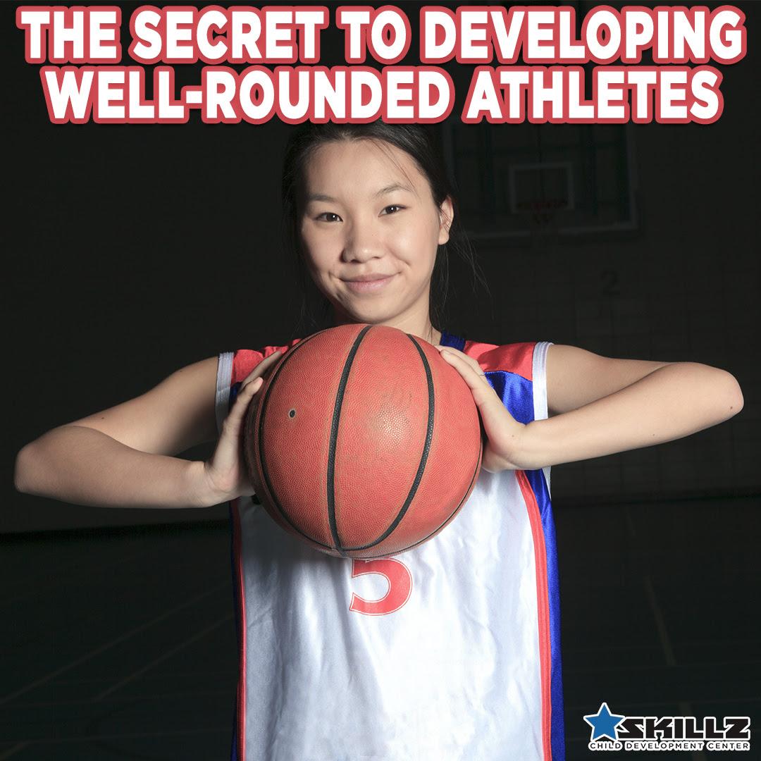 Karate Develops Athleticism in Kids, Teens & Adults