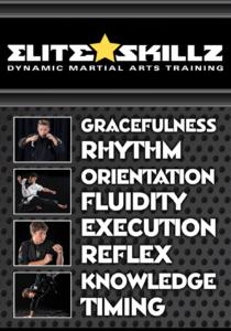 Martial Arts SKILLZ for Teens