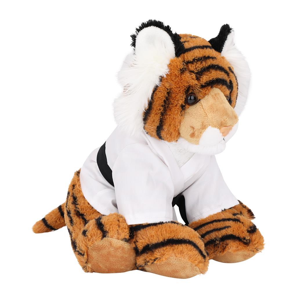 • Rocky The Ninja stuffed animal</br> ($35 Value)