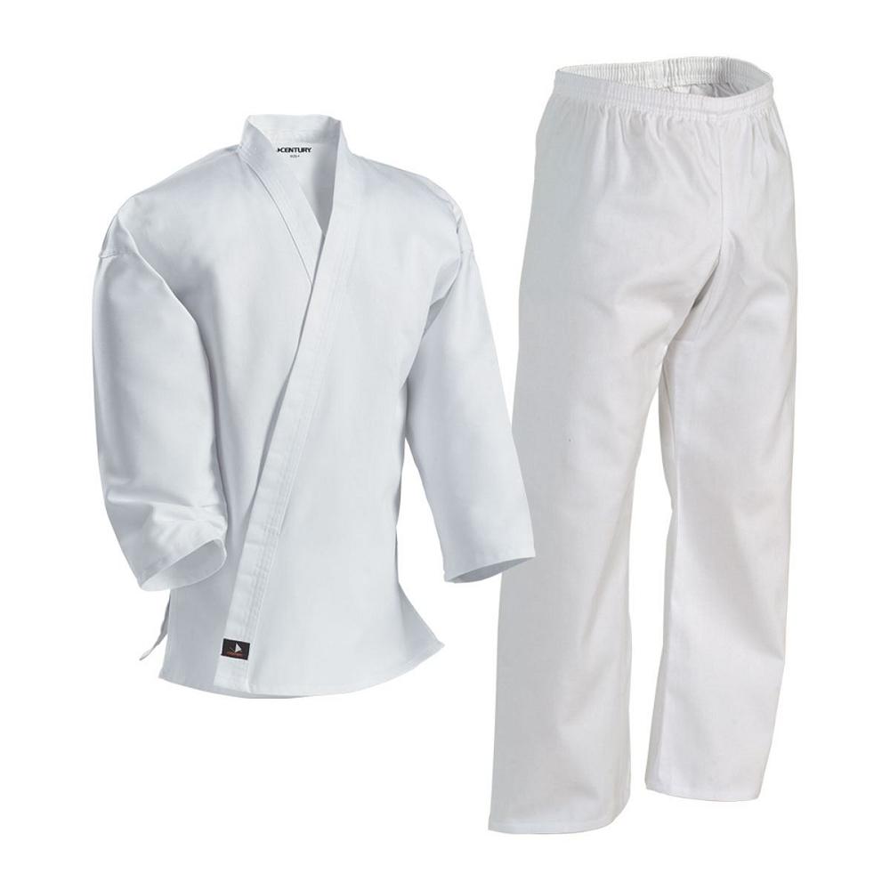 FREE Official Martial Arts Uniform