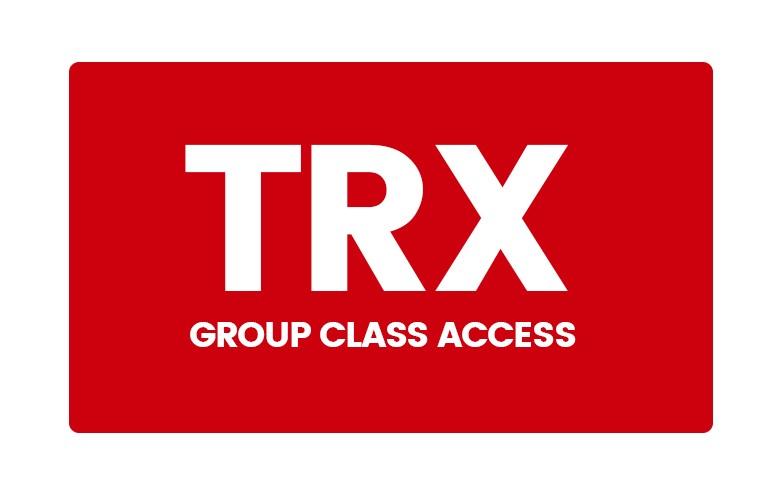 TRX Group Class Access