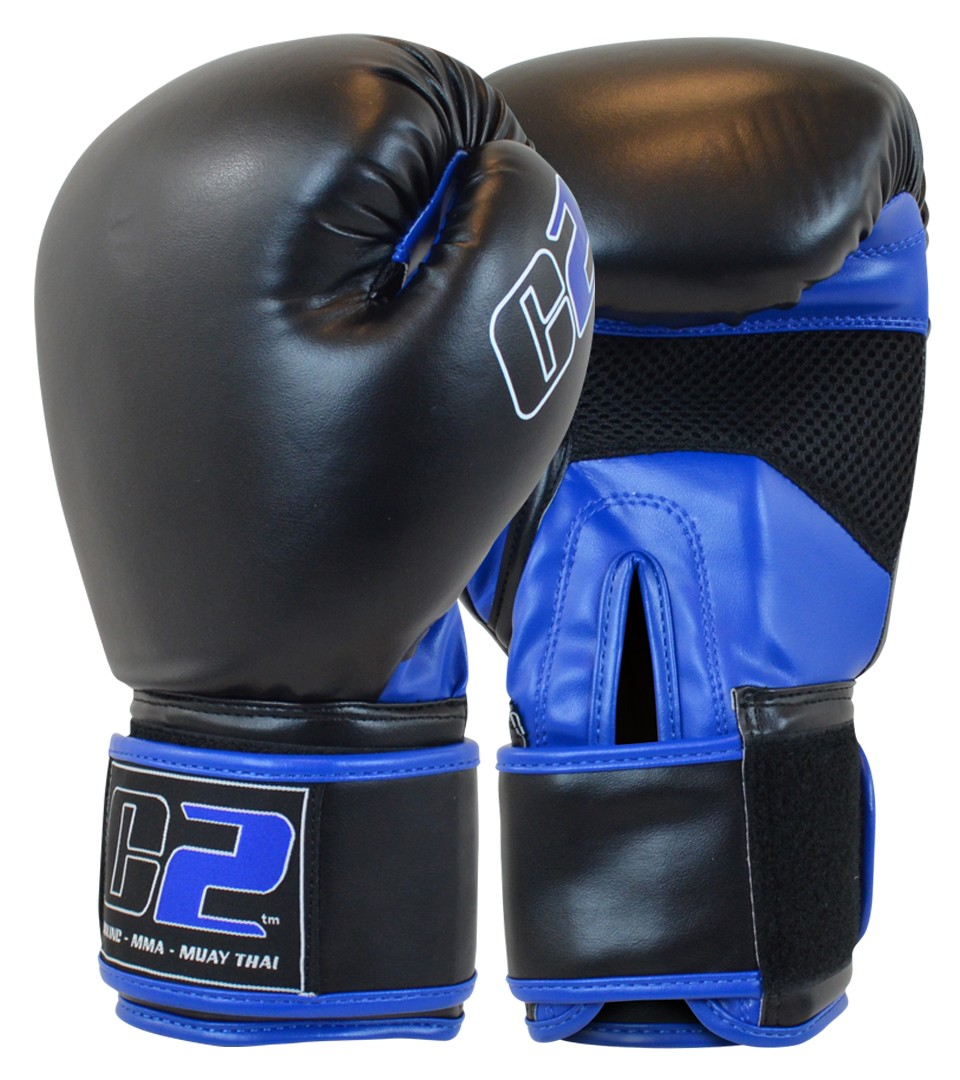 C2 Boxing Gloves<br></noscript> ($48 Value)