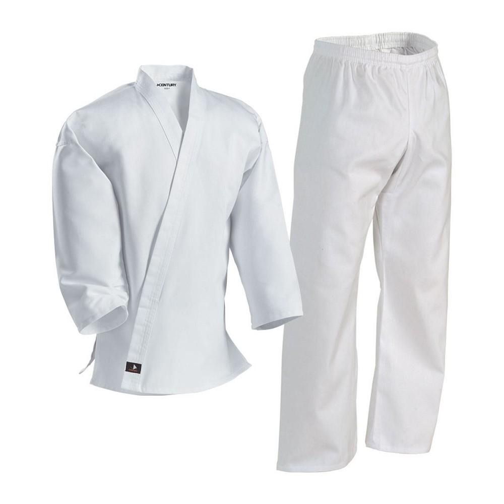 + Includes a Student Uniform